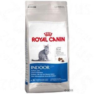 Royal Canin Indoor 27 фото