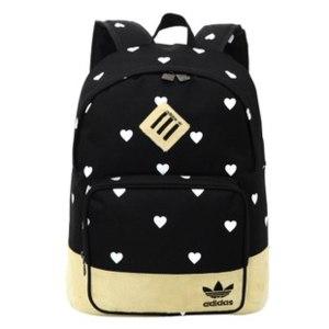 Женский рюкзак Adidas Love Heart фото