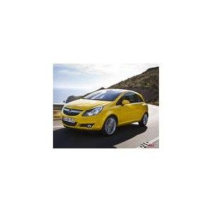 Opel Corsa - 2008 фото
