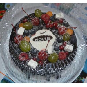 Торт Novus Соблазн фото