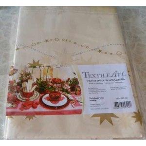 Флизелиновая скатерть TextileArt фото