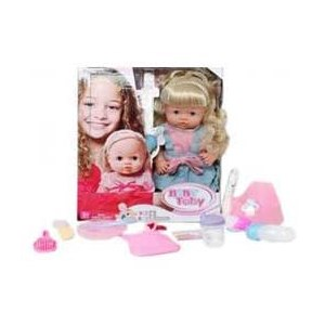 Wei Tai Toys Кукла Baby Toby арт. 30700 фото
