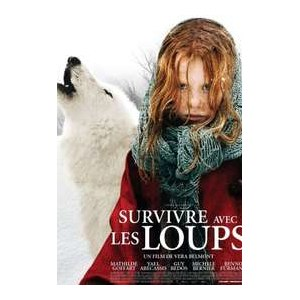 Выжить среди волков  (2007, фильм) фото