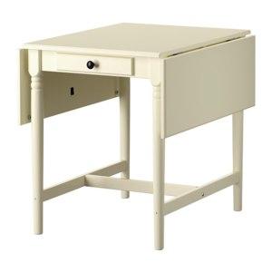 ИНГАТОРП Стол c откидными полами IKEA ИКЕЯ фото