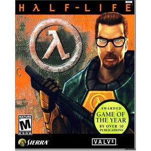 Half-Life фото