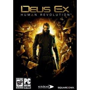 Deus Ex: Human Revolution фото