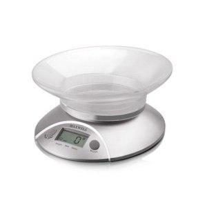 Весы кухонные Maxwell MW-1451 фото