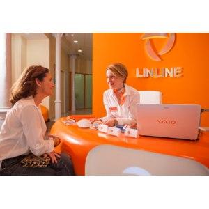 Сеть косметологических клиник Линлайн фото