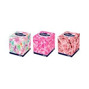 Салфетки бумажные Kleenex Collection фото