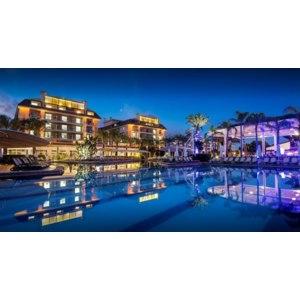 Crystal Family Resort & Spa 5*, Турция, Белек фото
