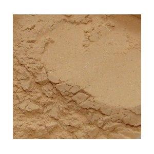 Минеральная основа Coastal Scents  Honey beige medium  фото