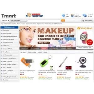www.Tmart.com фото