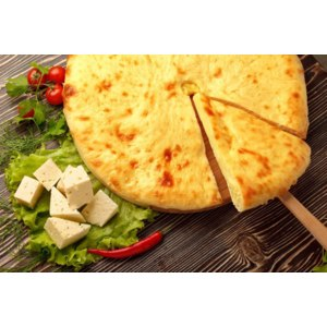 Пирог О'кей Осетинский с сыром фото