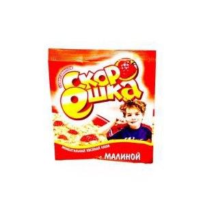 Каши быстрого приготовления Русский продукт Скороешка фото