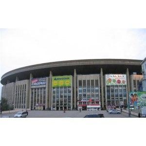 СК Олимпийский, Москва фото