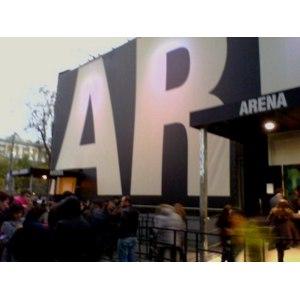 Arena Moscow, Москва фото