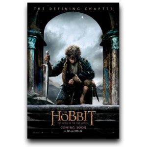 Хоббит: Битва пяти воинств / The Hobbit: The Battle of the Five Armies (2014, фильм) фото