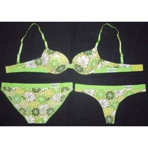 Комплект трусы и бюстгальтер  infinity lingerie HYDE PARK фото