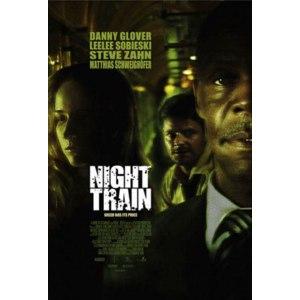 Ночной поезд (2009, фильм) фото