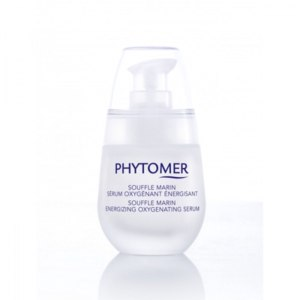 Сыворотка для лица Phytomer Souffle Marin Energizing Oxygenating Serum энергетическая кислородная фото