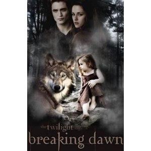 Сумерки.Сага.Рассвет Часть 1 / The Twilight Saga: Breaking Dawn - Part 1 фото