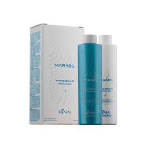 Масло для волос Kaaral  Maraes Nourishing Lightening 2x200 фото