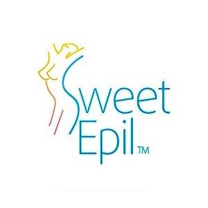 Пинцет Sweet Epil для удаления одиночных волосков после эпиляции фото