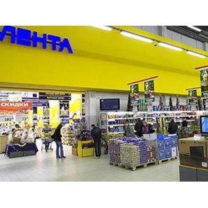 """""""Лента Cash & Carry"""" - сеть супермаркетов фото"""