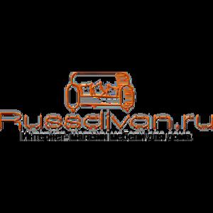 Сайт интернет-магазин мебели Russdivan.ru фото