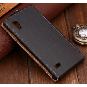 Кошелёк-чехол для телефона Aliexpress Luxury Ultra-thin Fashion Flip Leather Phone Case for LG Optimus L9 P760 P765 Cover фото