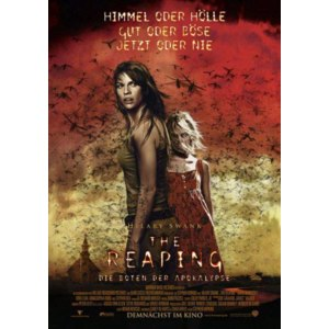 Жатва / The Reaping (2007, фильм) фото