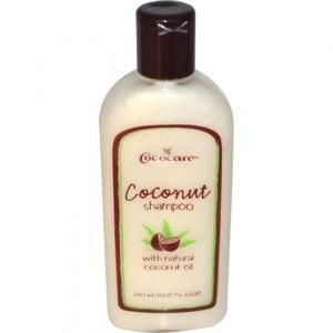 Шампунь Cococare Coconut Shampoo фото