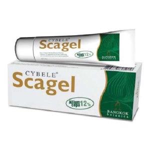 Гель CYBELE от шрамов и рубцов Scagel фото