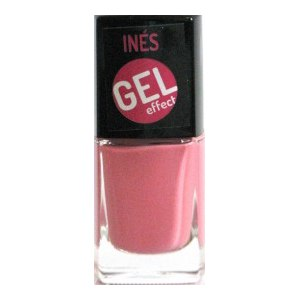 Лак для ногтей INES Gel Effect фото