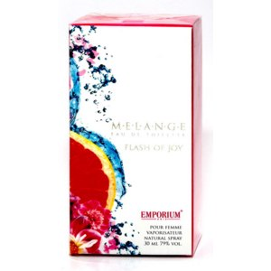 Emporium Cosmetics (BROCARD) MELANGE Flash of Joy фото