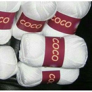 Пряжа VITA Cotton COCO фото