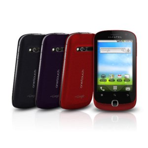Alcatel One Touch 990 фото