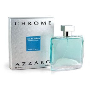 Azzaro Chrome фото