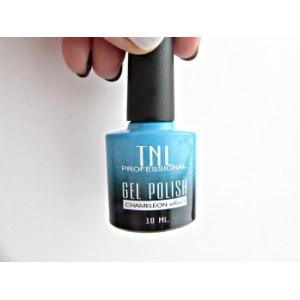 Гель-лак для ногтей TNL professional CHAMELEON effect фото
