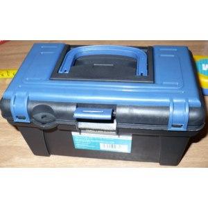 Ящик для хранения инструментов Master Hand (fix Price) фото