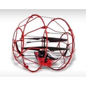 AIR HOGS вертолет в клетке  фото