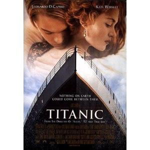 Титаник / Titanic (1997, фильм) фото