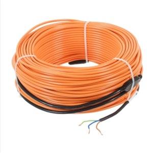 Теплый пол Equation Нагревательный кабель  фото