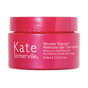 Крем-гель для лица Kate Somerville Wrinkle Warrior Hydration Gel фото