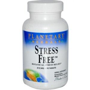 Таблетки stress