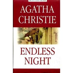 Ночная тьма, Агата Кристи фото