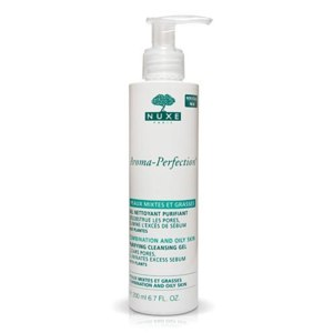 Гель Nuxe Aroma-Perfection® Purifying Cleansing Gel фото