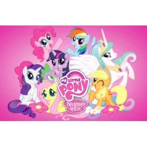 Мой маленький пони: Дружба – это чудо / My Little Pony: Friendship Is Magic фото