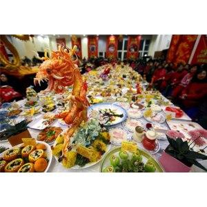 "Ресторан китайской кухни ""Вкус Китая"", Москва фото"
