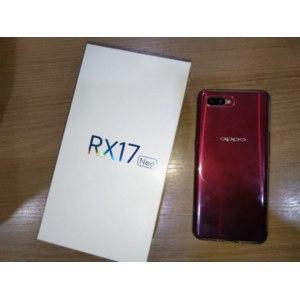 Мобильный телефон Oppo RX17neo фото